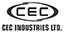 Indianapolis Indiana CEC Auto Lights