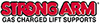 Indianapolis Area Strong Arm Lift Supports